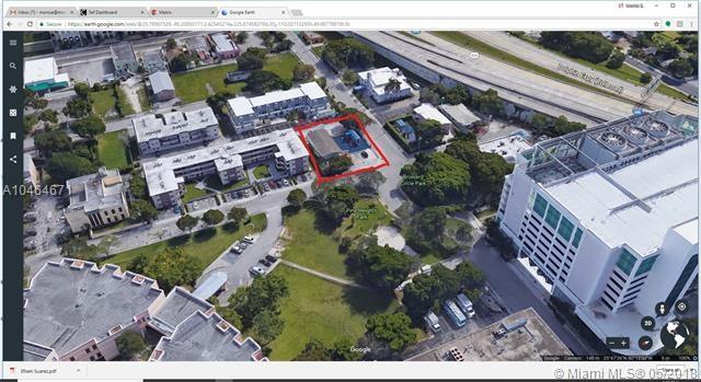 1505 NW 8 Ave, Miami, FL 33136