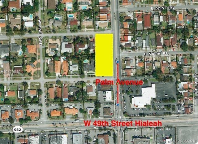 5030-5090  Palm Ave, Hialeah, FL 33012