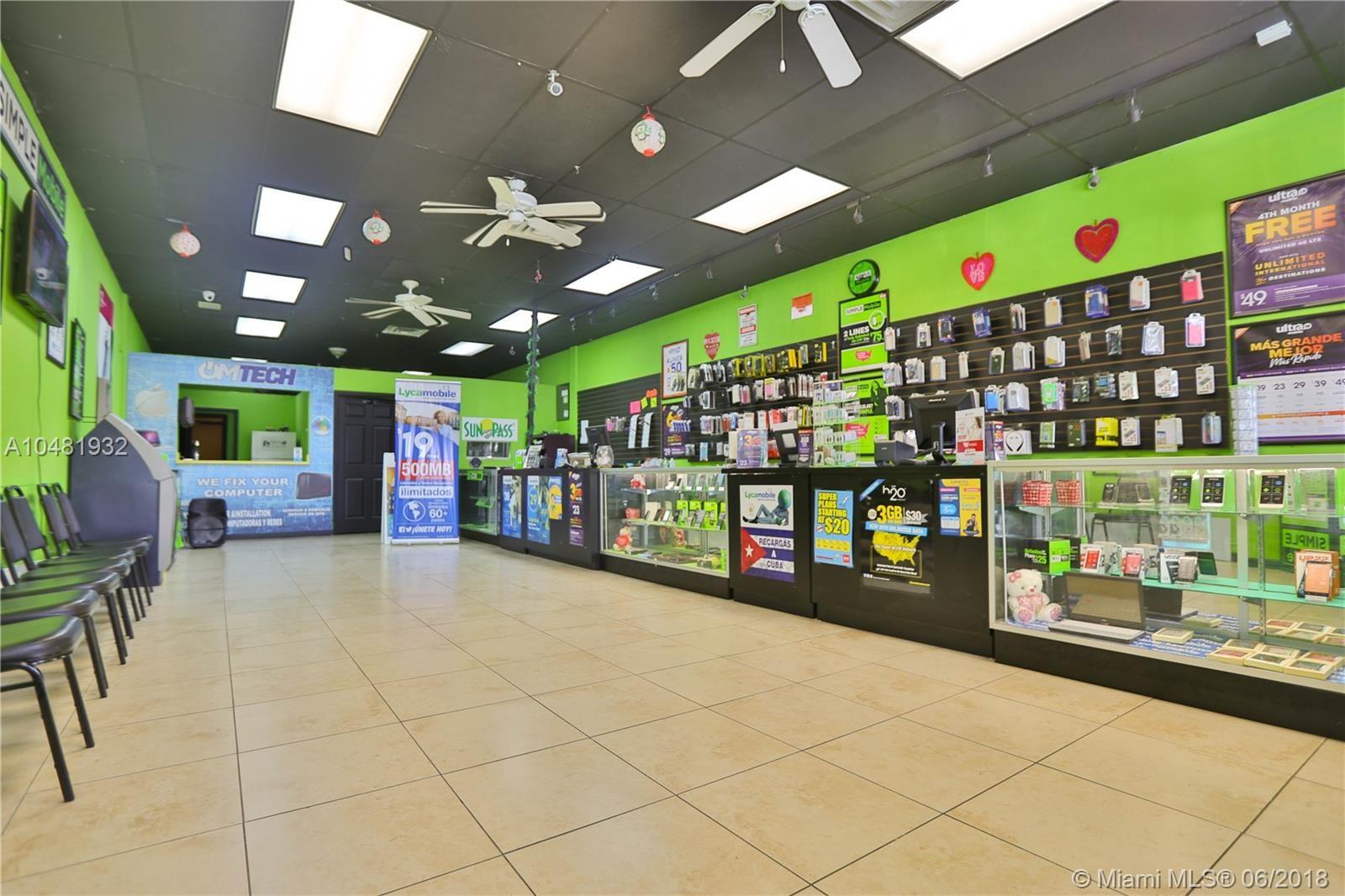 12230 SW 8, Miami, FL 33184