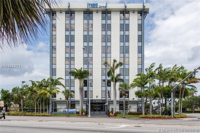 12550  Biscayne Blvd   803, North Miami, FL 33181