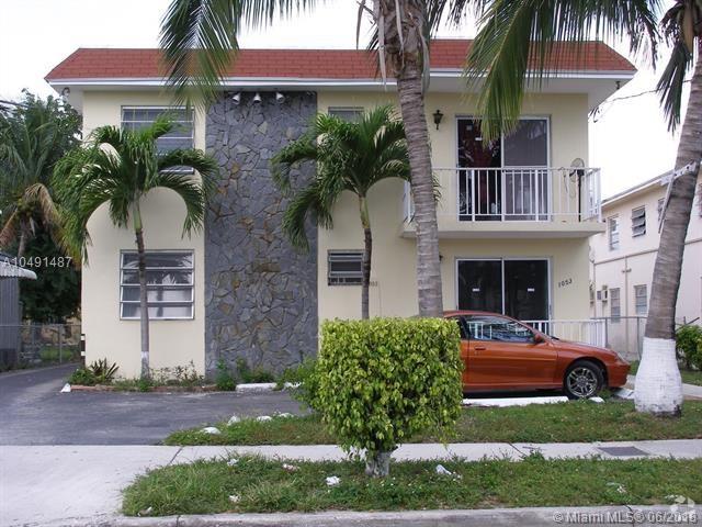 1053 NW 5th St, Miami, FL 33128