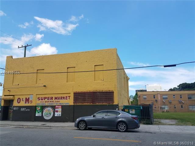 645 NW 5th Ave, Miami, FL 33136