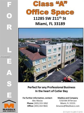 11285 SW 211th St, Cutler Bay, FL 33189