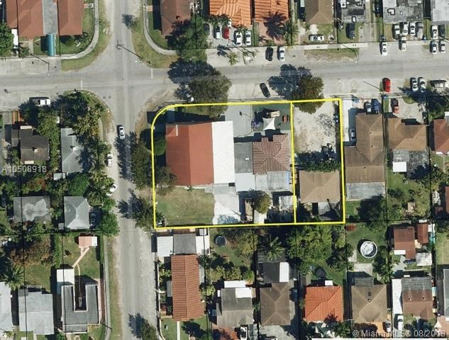 2480 NW 35th St, Miami, FL 33142