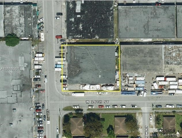 2605 W 6th Ave, Hialeah, FL 33010