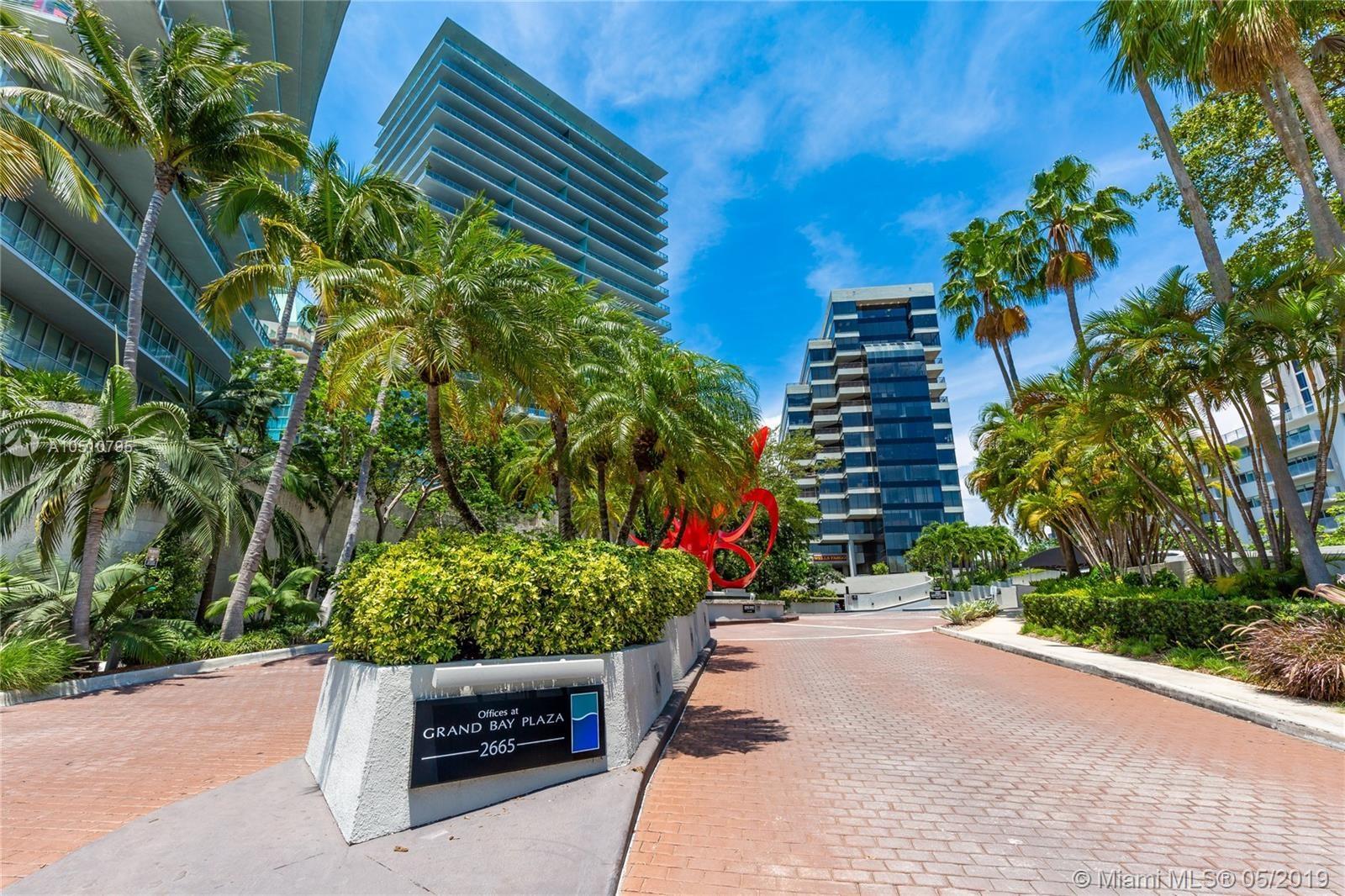 2665 S Bayshore Dr   440, Miami, FL 33133