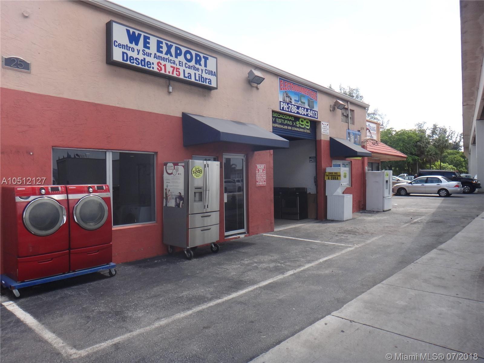 25 W 21st St, Hialeah, FL 33010