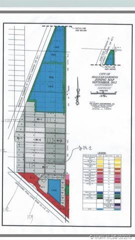 14200 NW 109 AVE, Hialeah Gardens, FL 33018