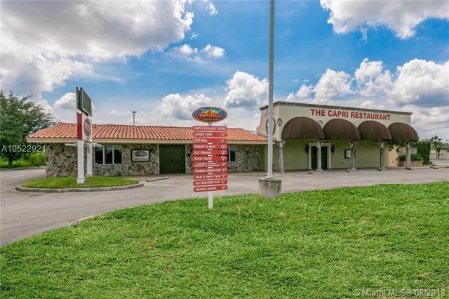 935 N Krome Ave, Florida City, FL 33034