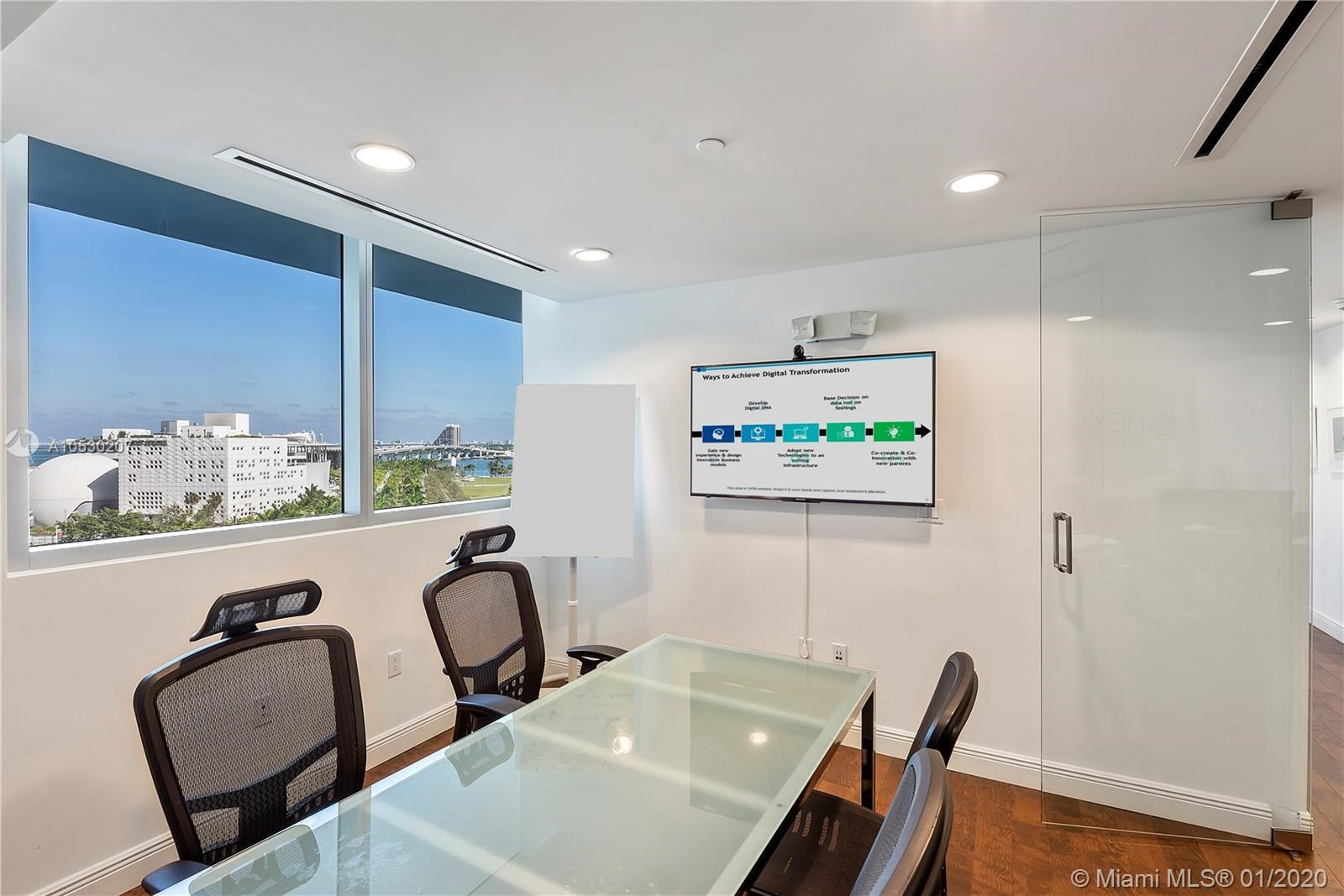 900  Biscayne Blvd   O-902, Miami, FL 33132