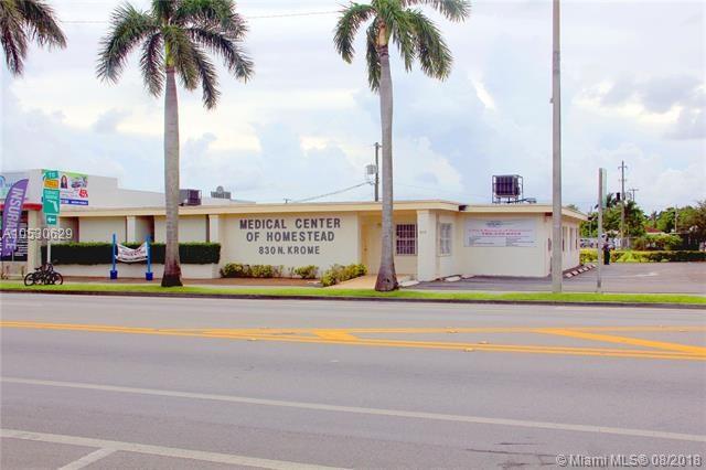 830 N Krome Ave, Homestead, FL 33030