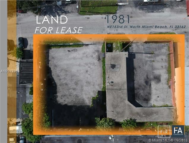 1981 NE 153rd St, North Miami Beach, FL 33162