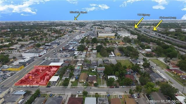 2267 NW 36th St, Miami, FL 33142