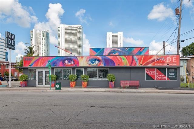 2691 NE 2nd Ave, Miami, FL 33137