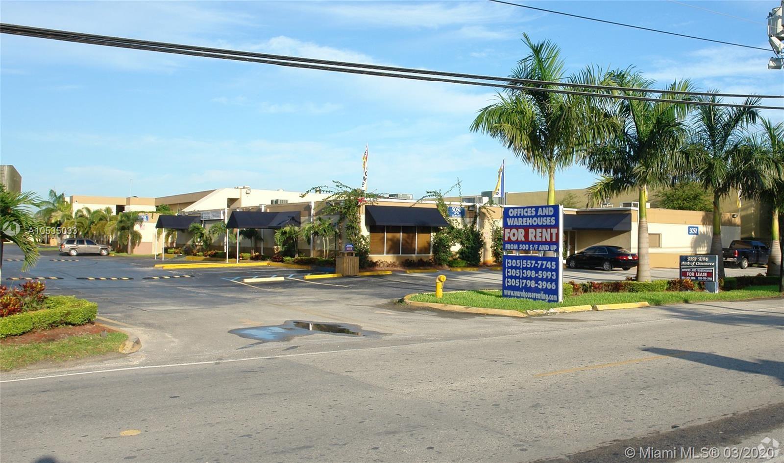 5050 NW 74th Ave   5070, Miami, FL 33166