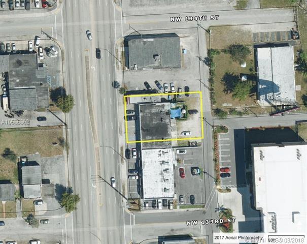 13333 NW 7th Ave, North Miami, FL 33168
