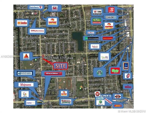 19025 NW 37th Ave, Miami Gardens, FL 33056