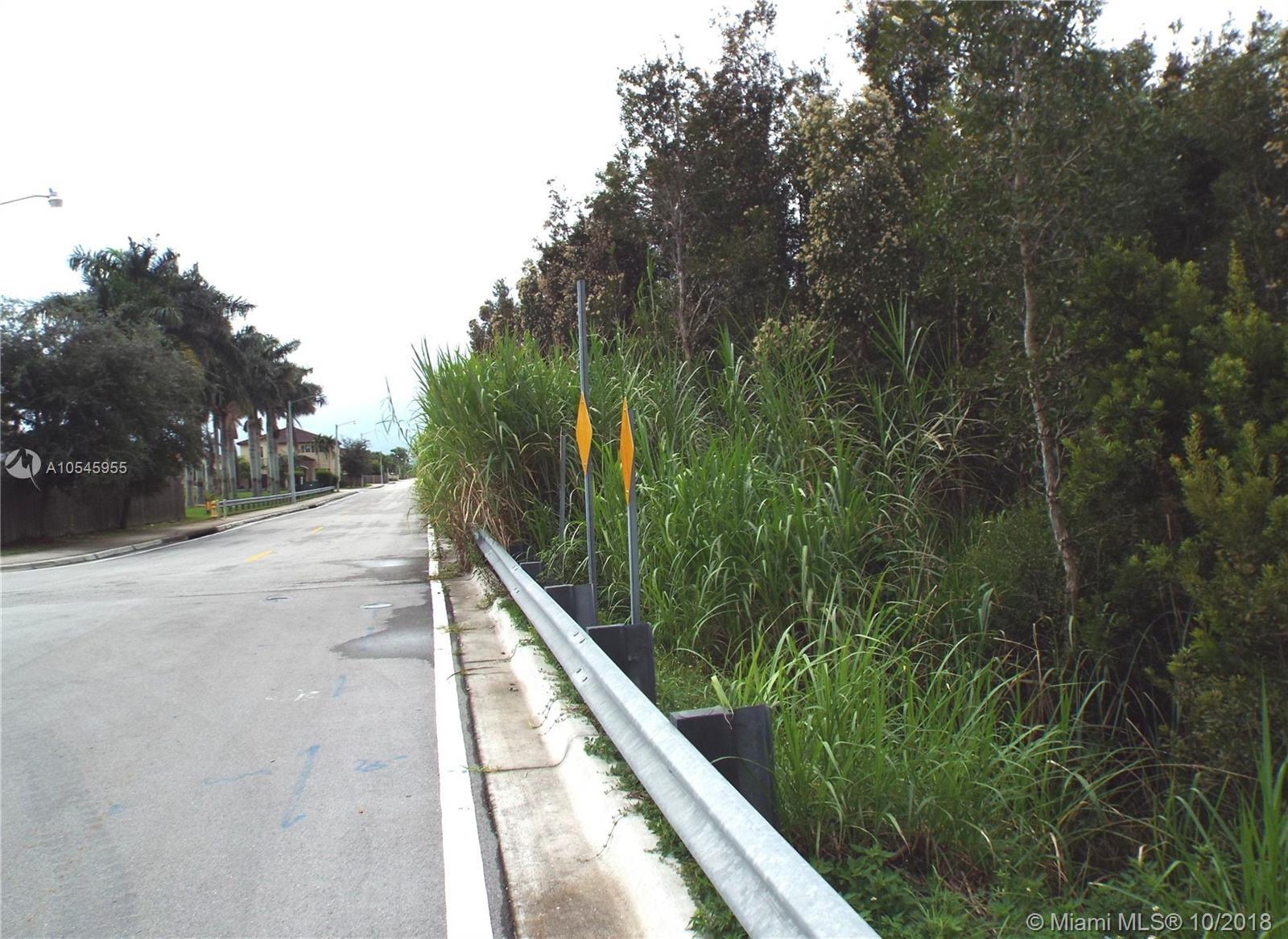 SW 167 Ave, Miami, FL 33185