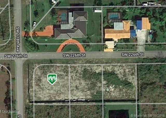 SW 226 ST, Goulds, FL 33170