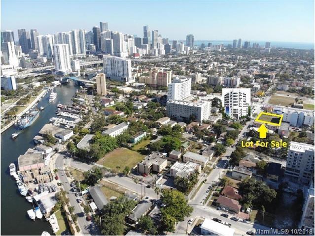 36 NW 7th Ave, Miami, FL 33128