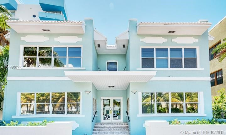221  Collins Ave, Miami Beach, FL 33139