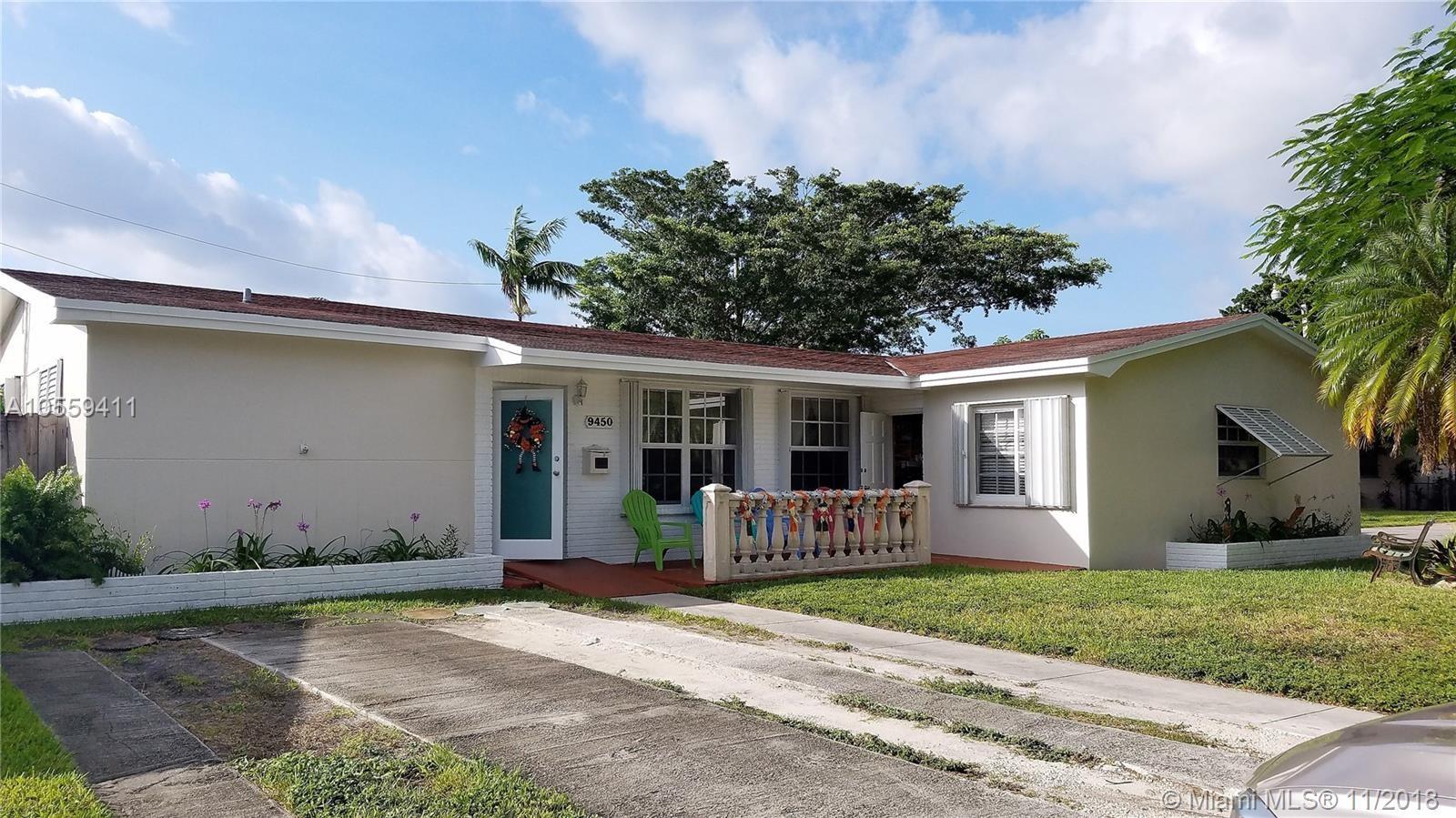 9450 SW 61st St, Miami, FL 33173