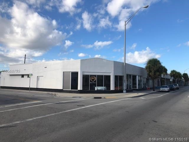 1500 NW 36th St, Miami, FL 33142