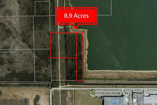 NW 25th ST, Unincorporated Dade County, FL 33182