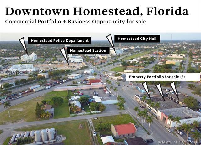 291 S Krome Ave, Homestead, FL 33030
