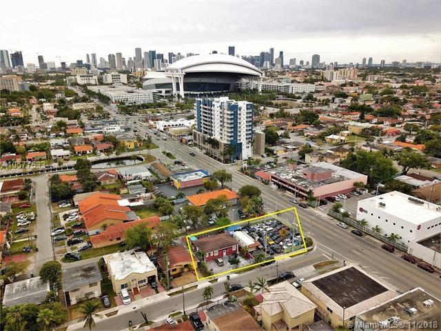 705 NW 18th Pl, Miami, FL 33125