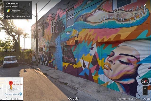 49 NE 22nd St, Miami, FL 33137