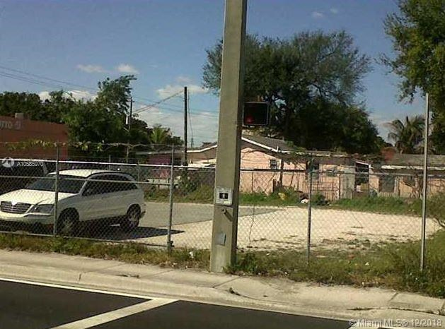 3450 NW 32nd Ave, Miami, FL 33142