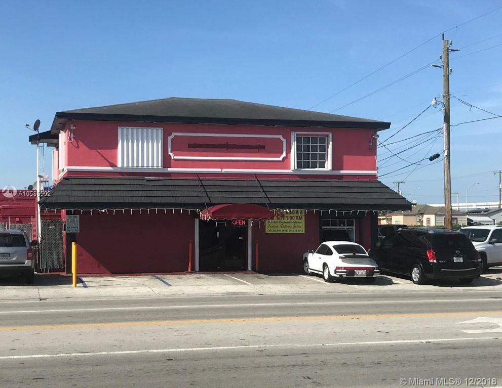 3490 NW 32nd Ave, Miami, FL 33142