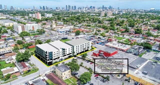 2137 NW 36th St, Miami, FL 33142