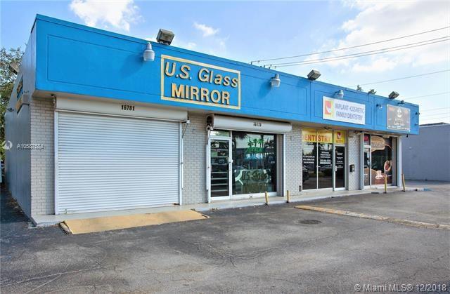 16779 N Miami Ave, North Miami Beach, FL 33169