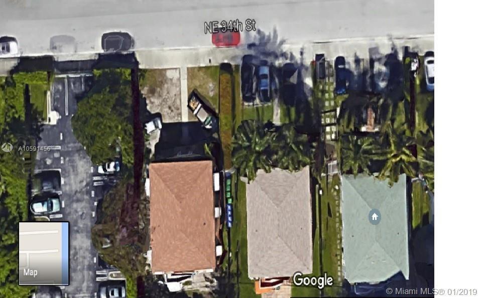 560 & 600 & 610 NE 34 Street, Miami, FL 33137