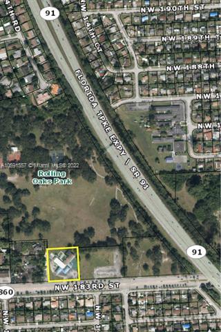 1455 NW 183rd St, Miami Gardens, FL 33169