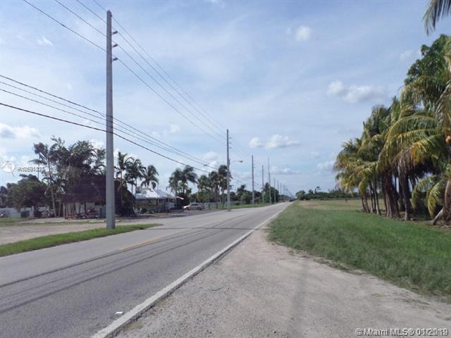 3078350000160, Florida City, FL 33034