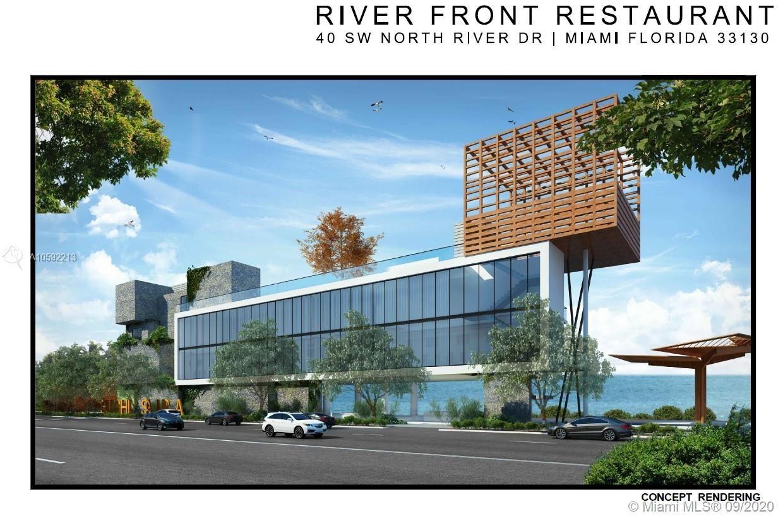 40 SW River Dr, Miami, FL 33130