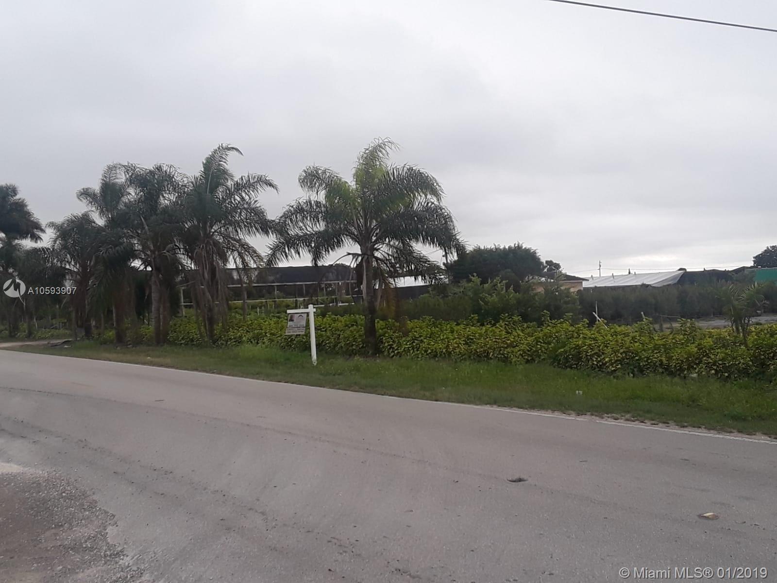 17190 SW 216th St, Miami, FL 33170
