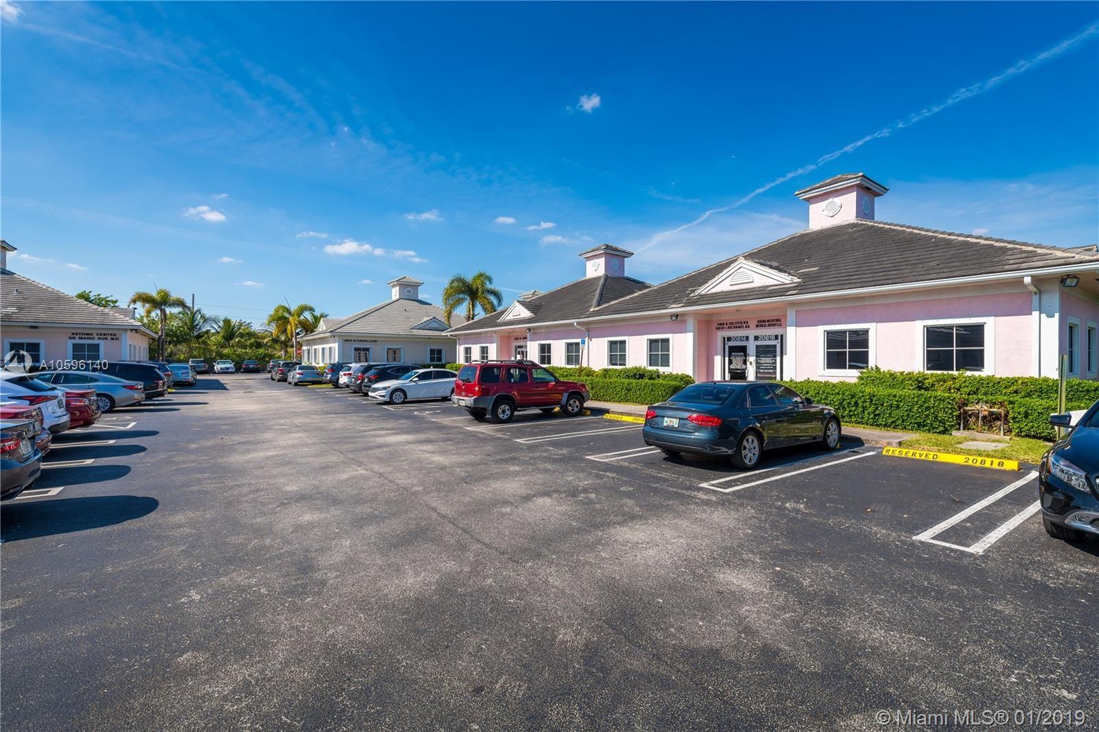 20818 W Dixie Hwy Cg Hwy, Miami, FL 33180
