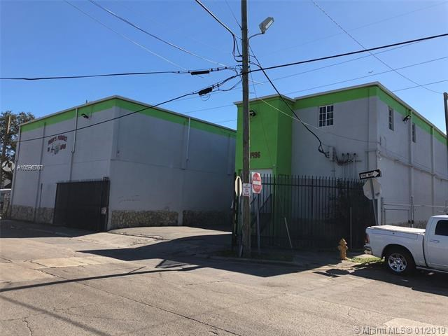 1496 NW 23rd St, Miami, FL 33142