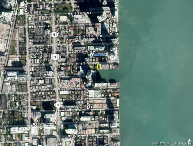 496 NE 29th St, Miami, FL 33137