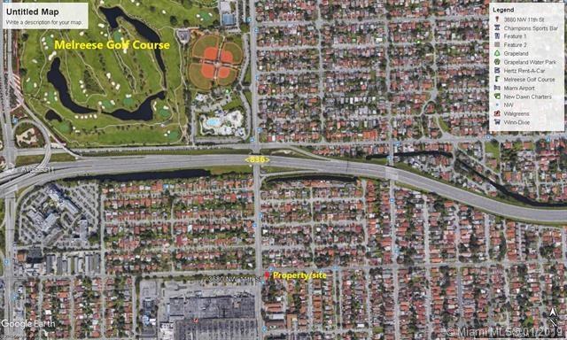 3680 NW 11th St, Miami, FL 33125