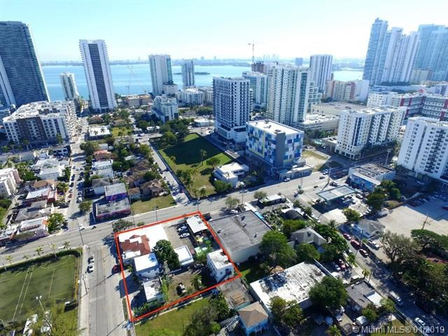 2634 NE 2nd Ave, Miami, FL 33137