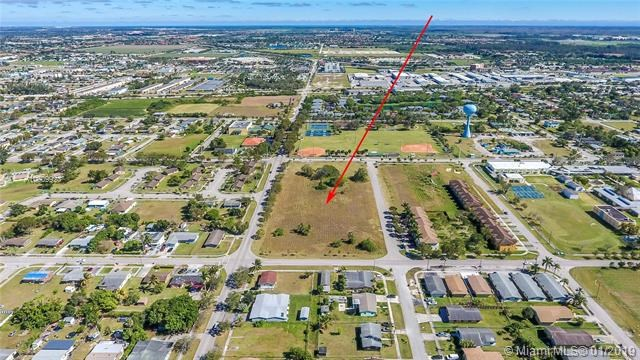 626 NW 6th Ave, Florida City, FL 33034