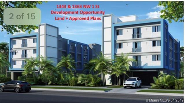1363 NW 1st St, Miami, FL 33125