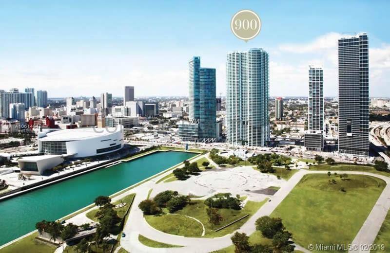900  Biscayne Blvd   O-1002, Miami, FL 33132