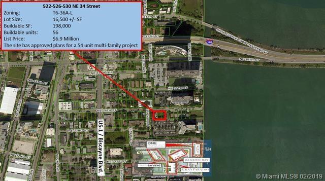 522 NE 34th St, Miami, FL 33137