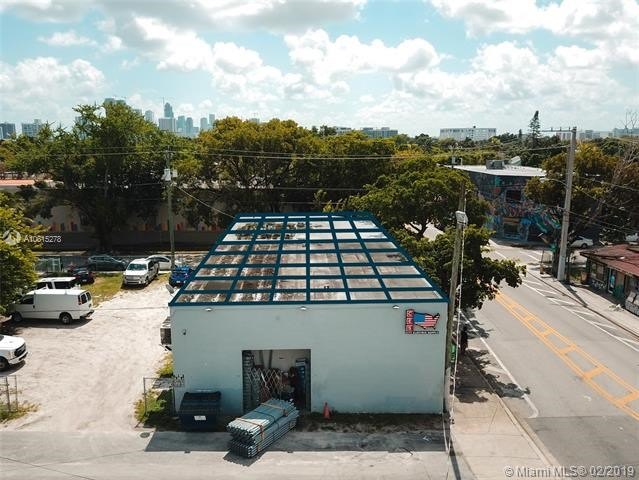 3501 NW 2nd Ave, Miami, FL 33127